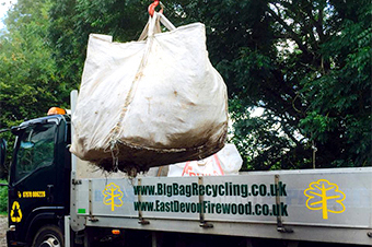 Garden Waste Collection Devon